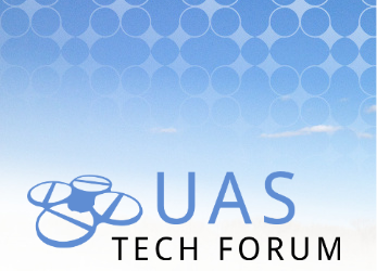 """A NASA Researcher, a Commercialization Expert, and an Investor walk into a bar…"" – Vigilant Aerospace Presenting at UAS Tech Forum"