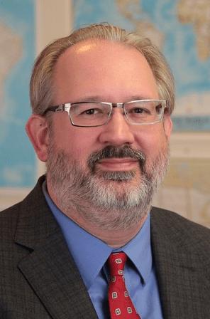Kraettli L. Epperson, CEO, Vigilant Aerospace