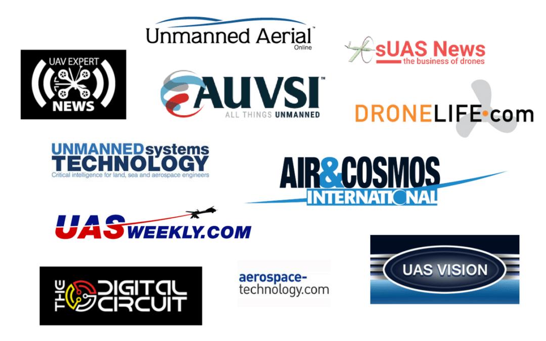 Industry Reacts to FlightHorizon BLOS Tests at NASA