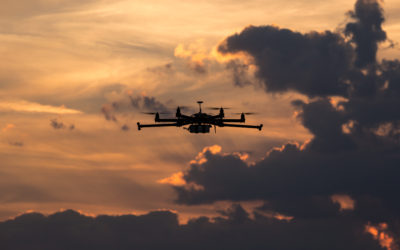 FAA Releases 2016 Drone Sighting Incidents Report