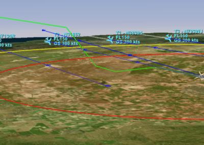 Vigilant Aerospace FlightHorizon Screenshot