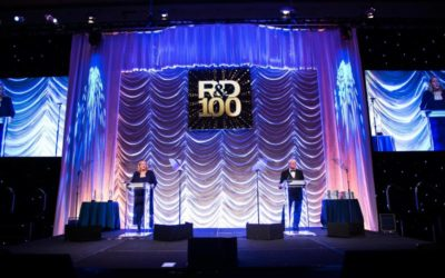FlightHorizon Named an R&D 100 Award Finalist for 2017