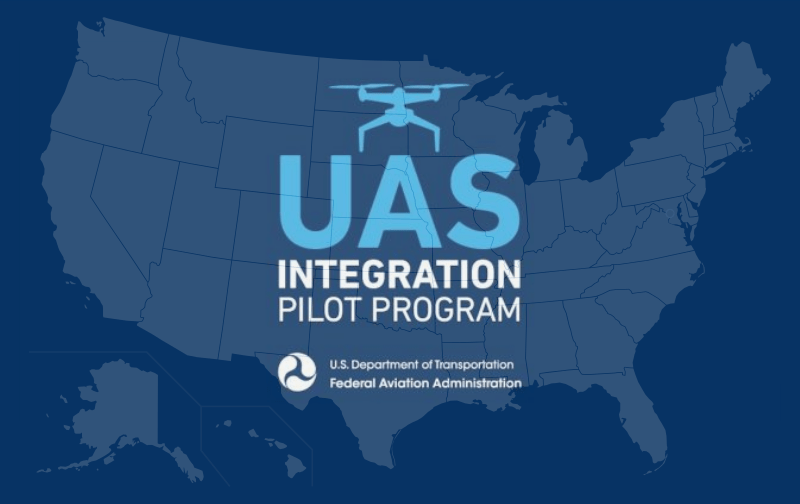 A Look at the UAS Integration Pilot Program – What's Next?