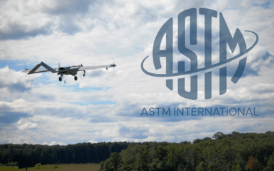 Vigilant Aerospace Joins ASTM Unmanned Aircraft Systems Committee