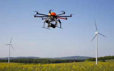 New Drone Reports Indicate Continued Interest in Commercial Drones and Industry Growth