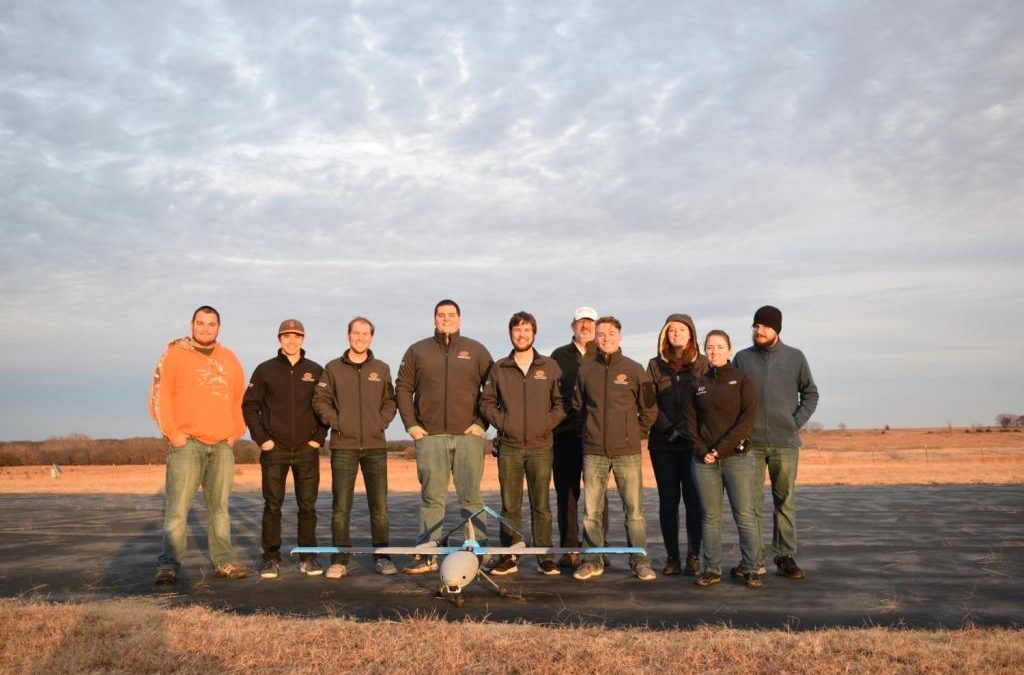 Vigilant Aerospace Systems and Oklahoma State University Awarded Grant for Autonomous Drone Safety Research & Development