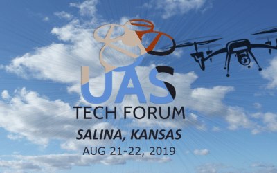 Vigilant Aerospace's CEO Joins Panel on the Impact of Droneports on the UAS Industry at 2019 UAS Tech Forum