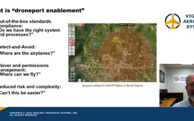 New Video Published On Droneport Enablement Frequently Asked Questions