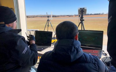 Aviation Weekly Features Vigilant Aerospace and Oklahoma State University UAS Detect-and-Avoid Research and Testing in Article