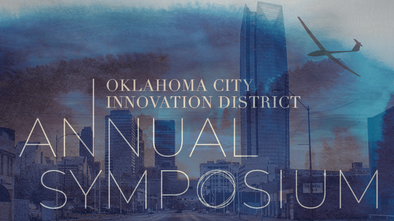 Vigilant Aerospace Exhibiting, Participating in Oklahoma City Innovation District Autonomous Systems Symposium