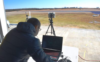 Vigilant Aerospace Tests Radar, Multi-Sensor Data Fusion and Air Traffic Alerting with FlightHorizon in Latest Drone Flight with OSU