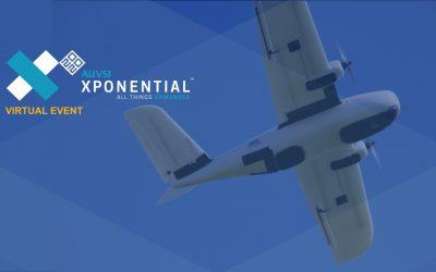 Vigilant Aerospace Presenting on 18-mile Autonomous Flight with Oklahoma State Univ. Utilizing FlightHorizon at AUVSI XPONENTIAL 2020 Virtual Event
