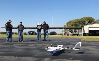 Vigilant Aerospace and Oklahoma State University To Present Panel On Using Droneports to Develop New Unmanned Aircraft Technology